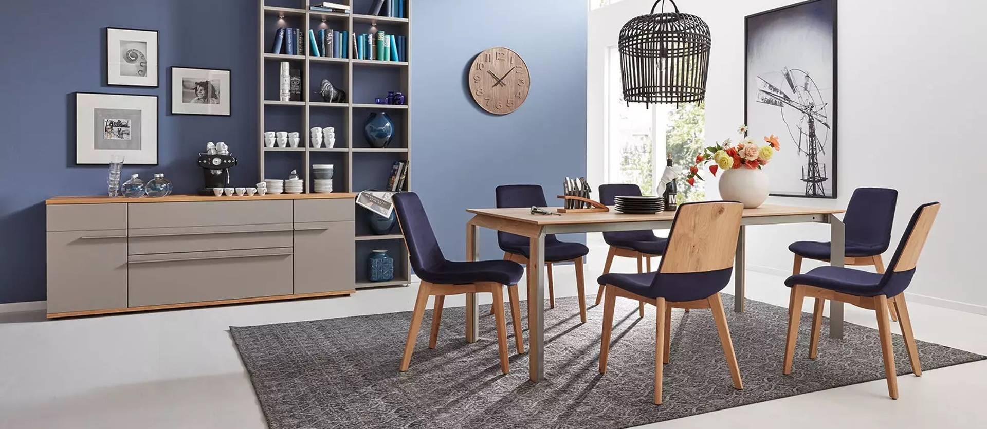 jídelní kout, nábytek - stoly, židle